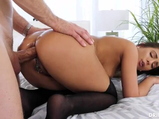 Brittaney starr sex videos